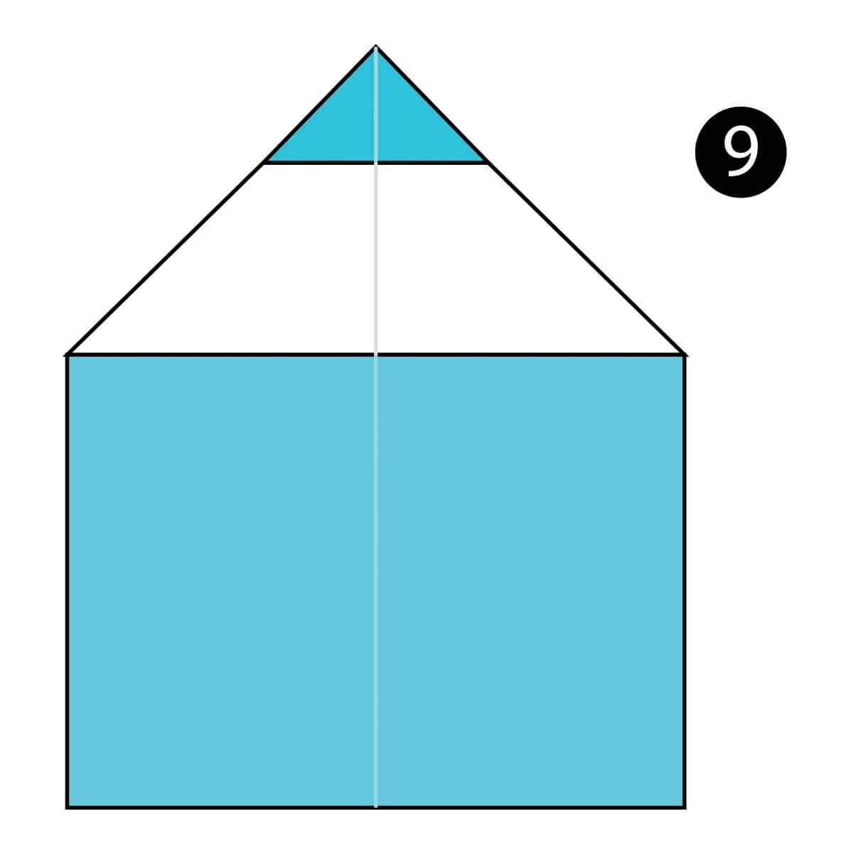 Pencil Step 9