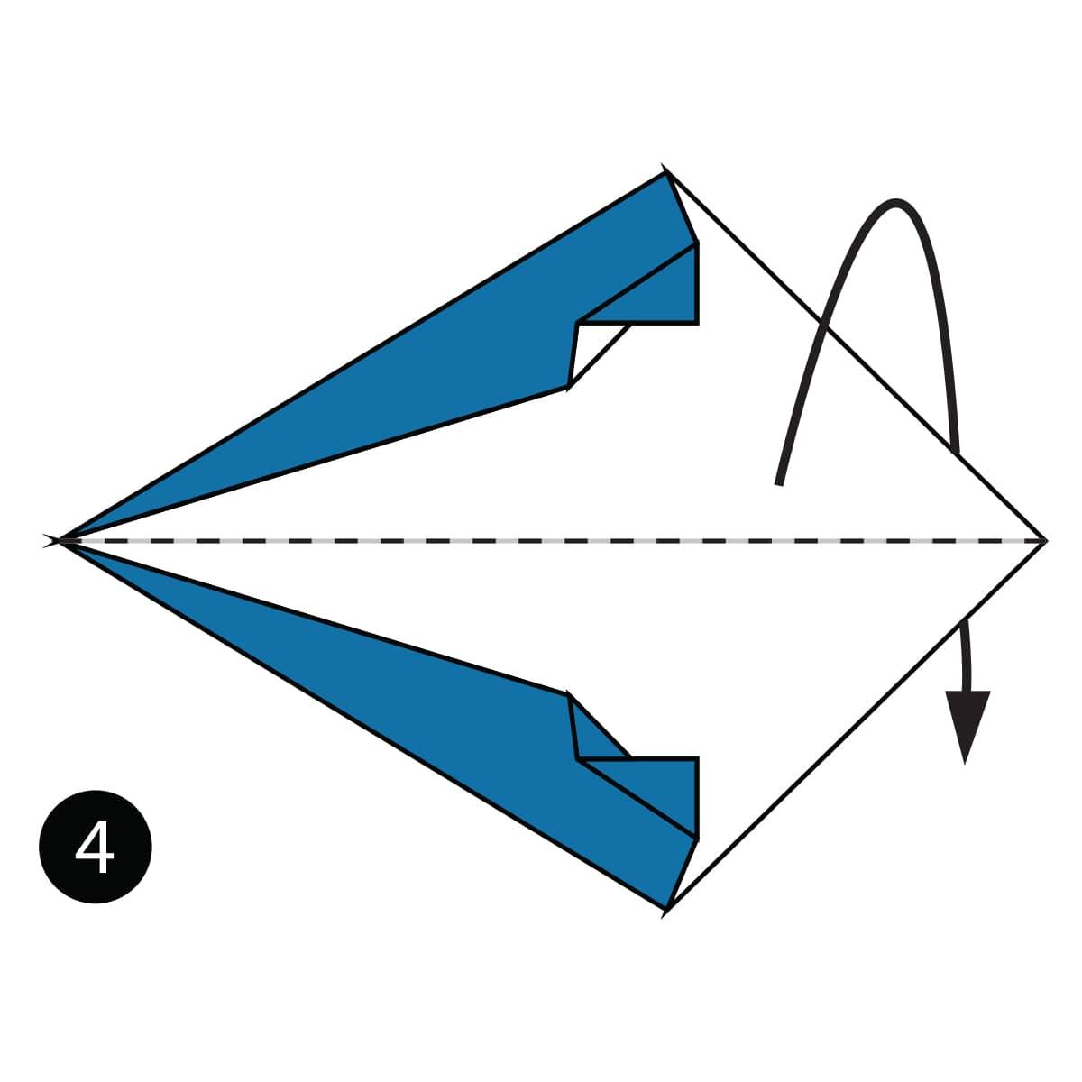 Penguin Step 4