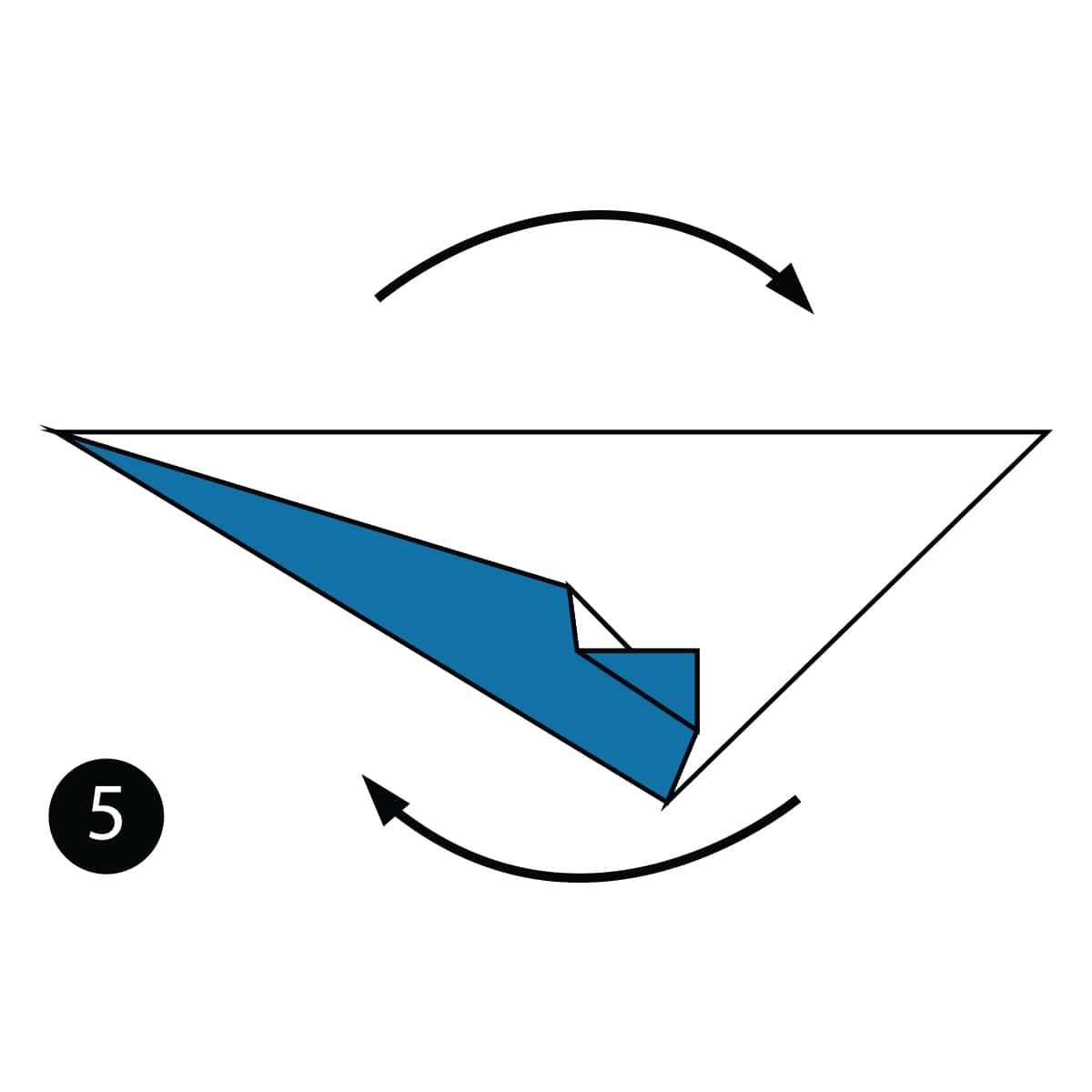Penguin Step 5
