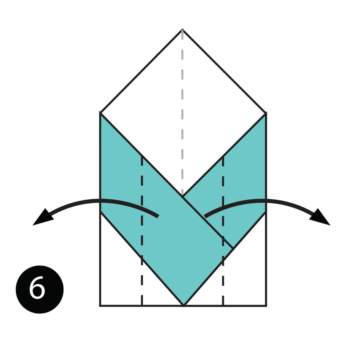 Penguin Baby Step 6