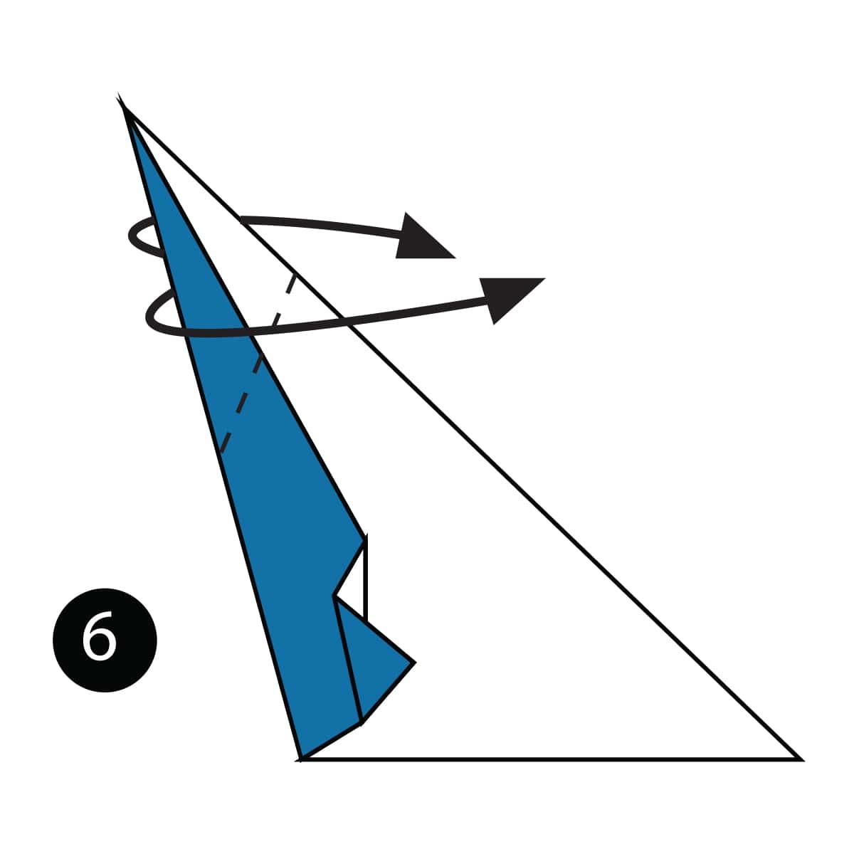 Penguin Step 6