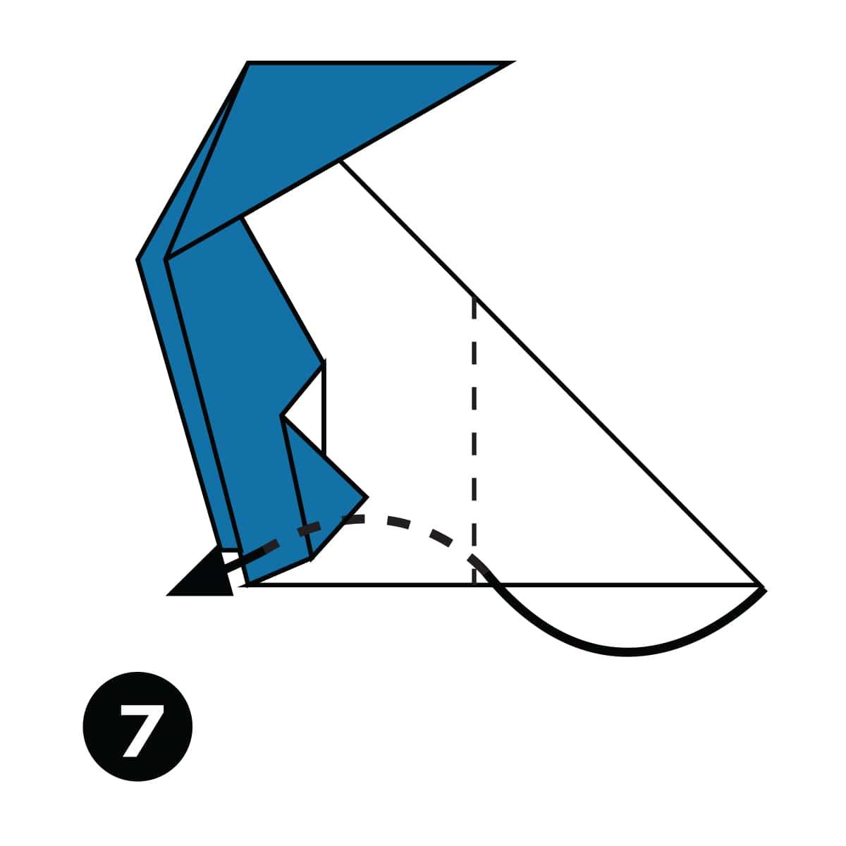 Penguin Step 7
