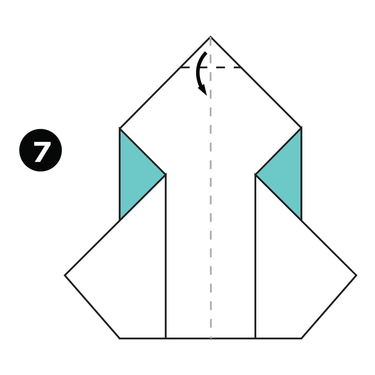 Penguin Baby Step 7