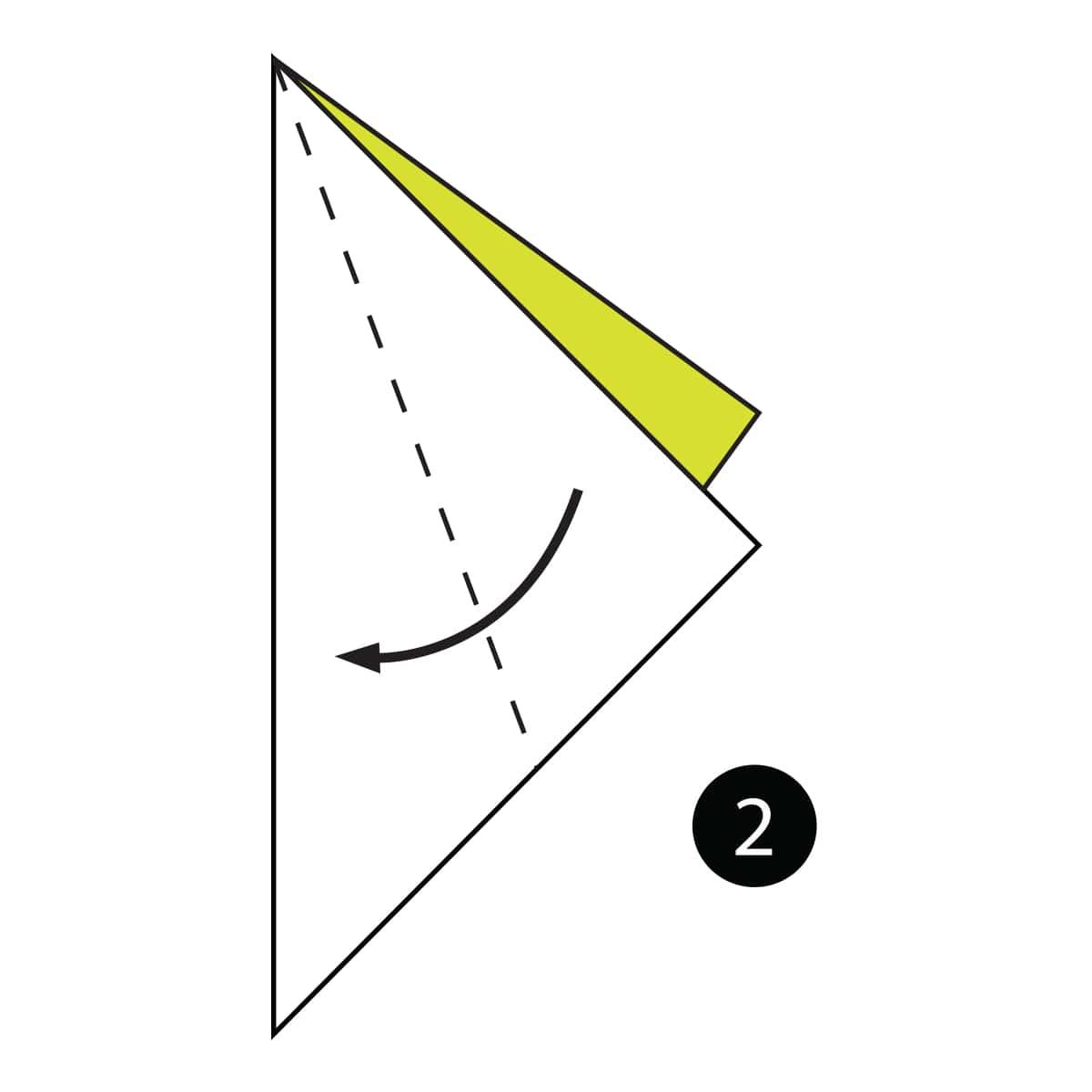 Pigeon Step 2