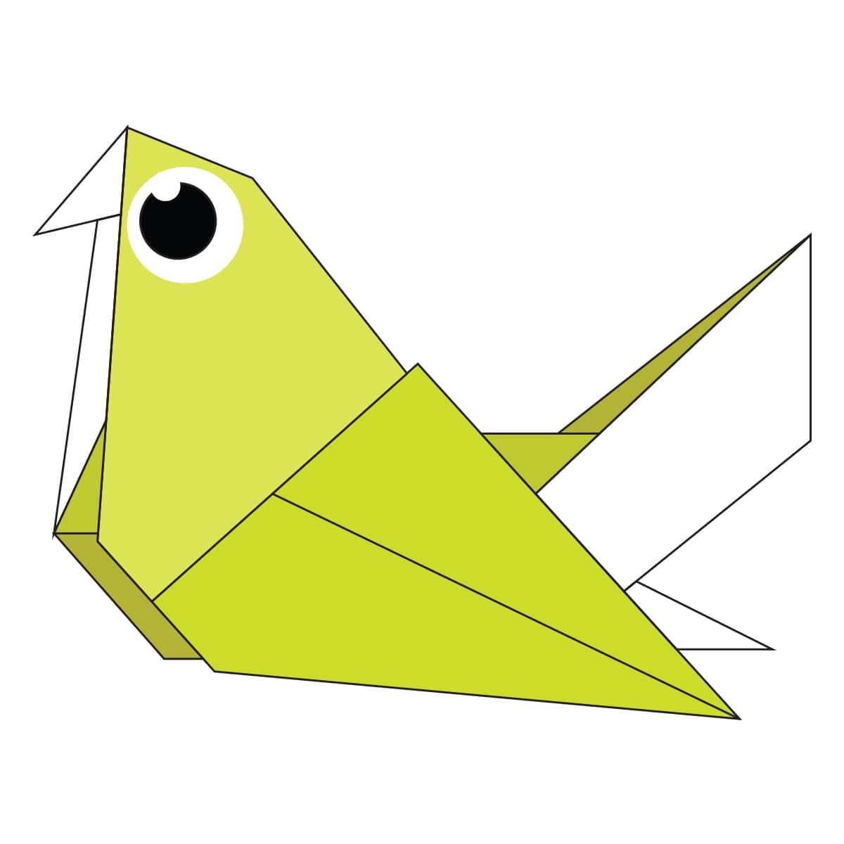 Pigeon Step 9