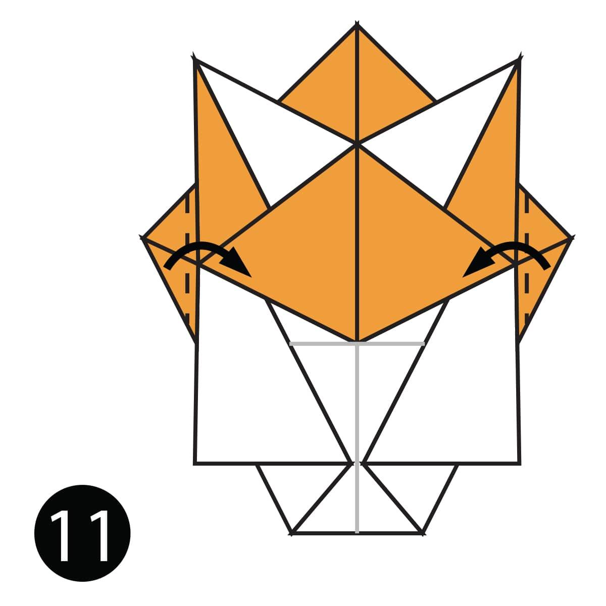Platypus Step 11