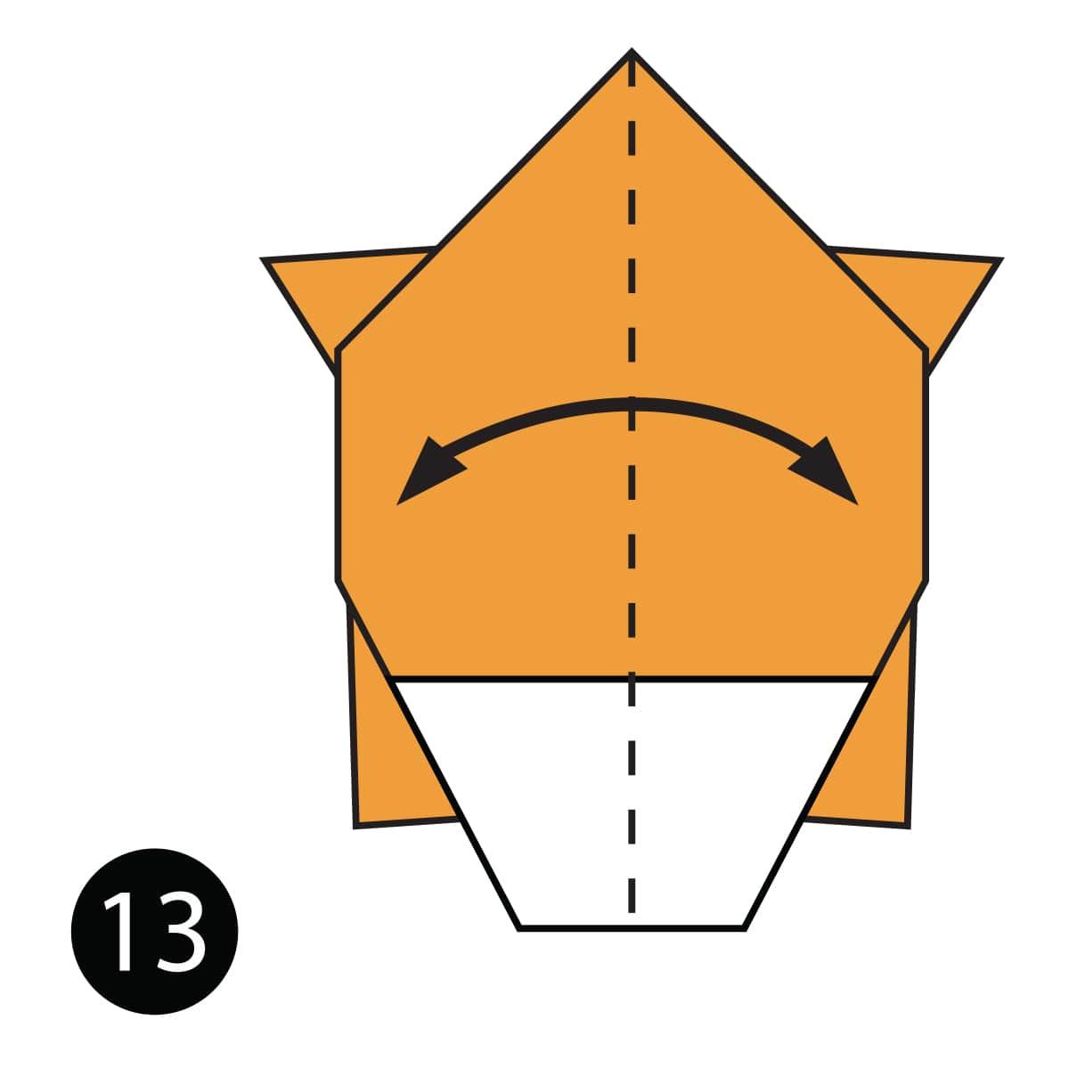 Platypus Step 13