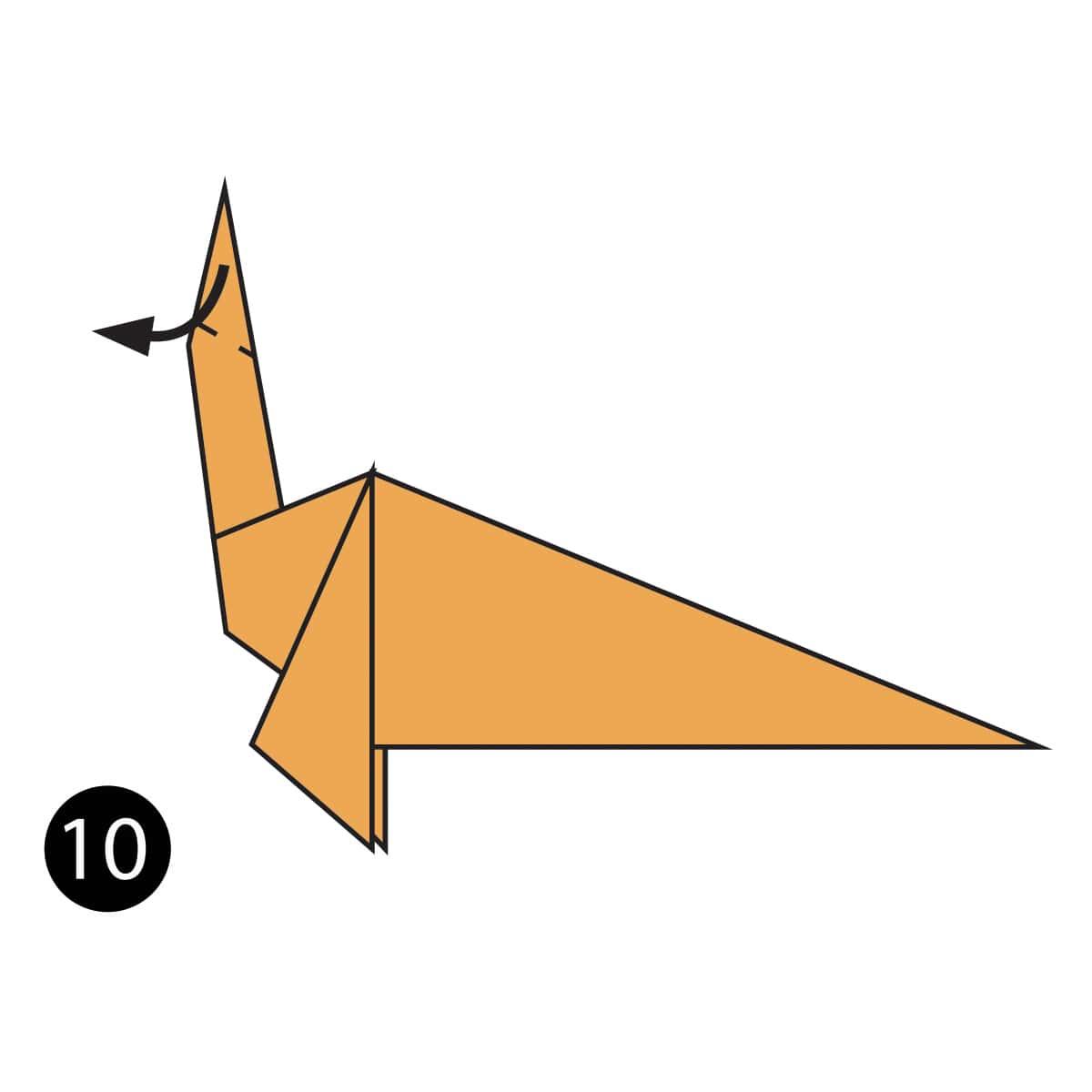 Plesiosaurus Step 10