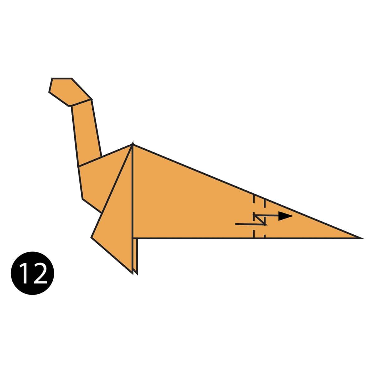 Plesiosaurus Step 12