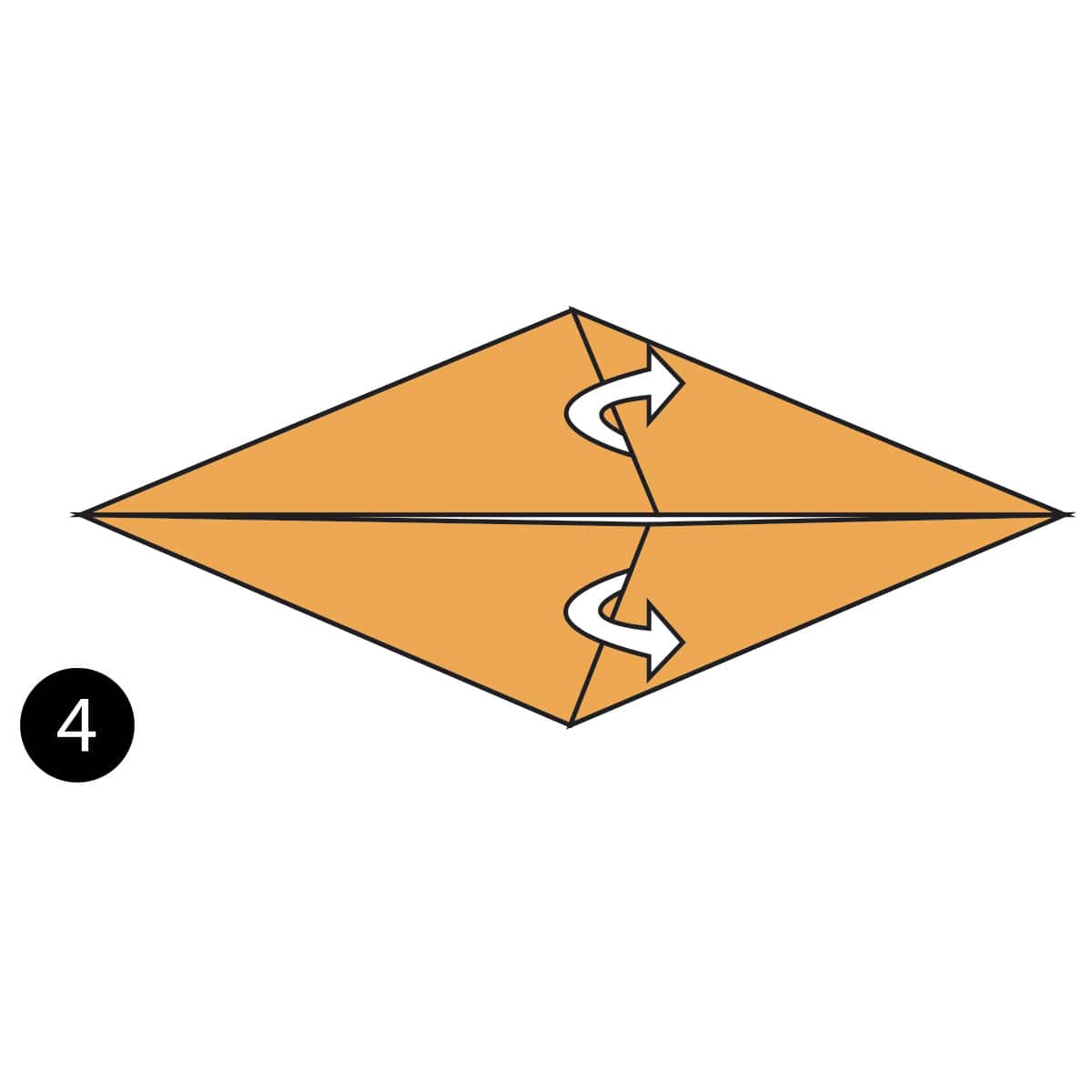 Plesiosaurus Step 4