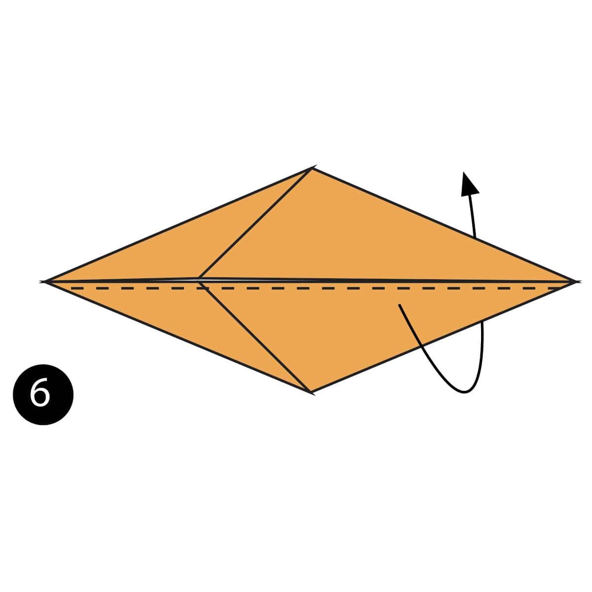 Plesiosaurus Step 6