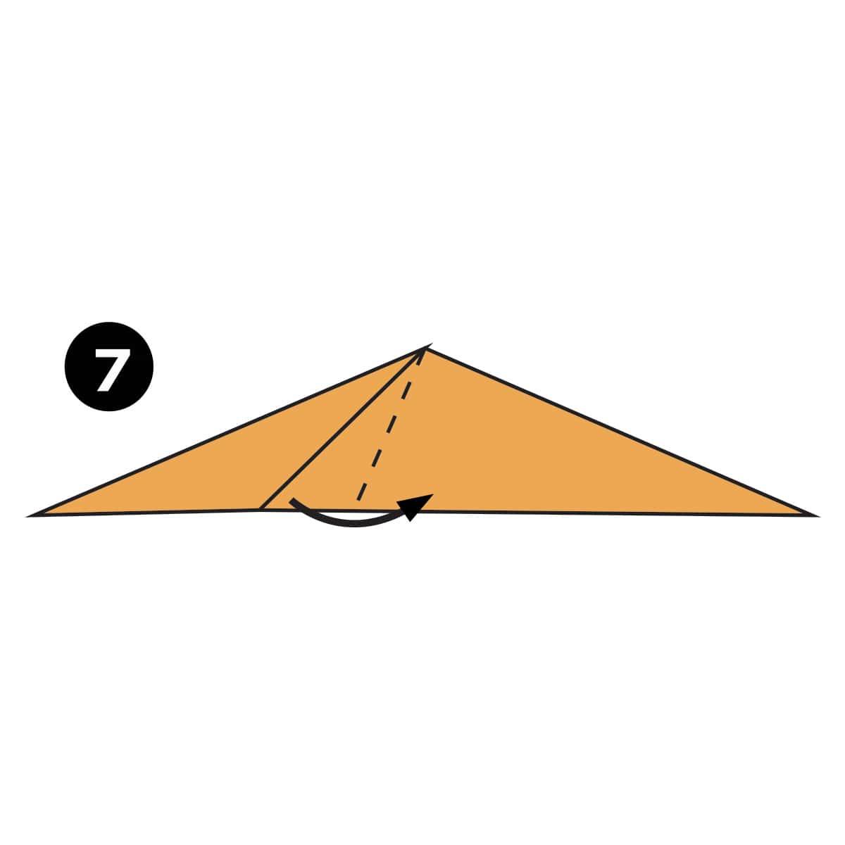 Plesiosaurus Step 7