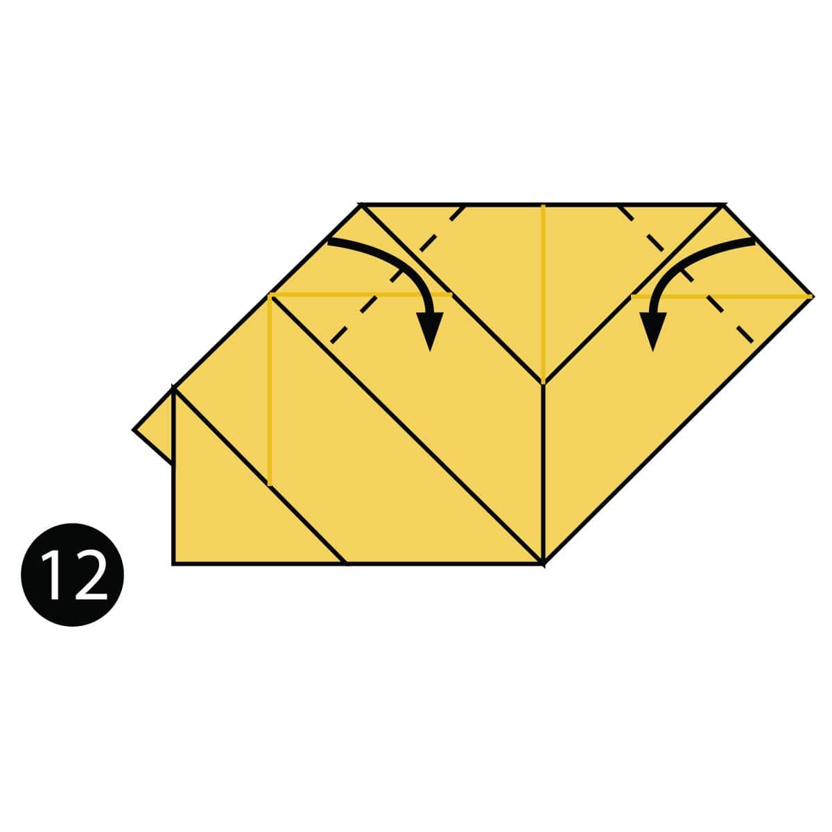 Pomeranian Step 12