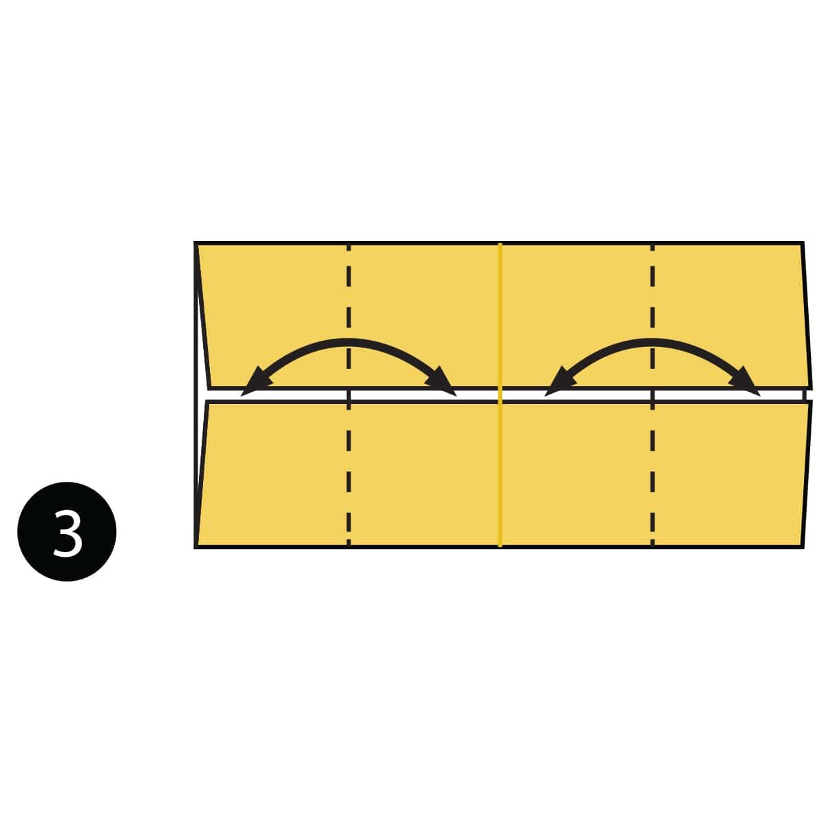 Pomeranian Step 3