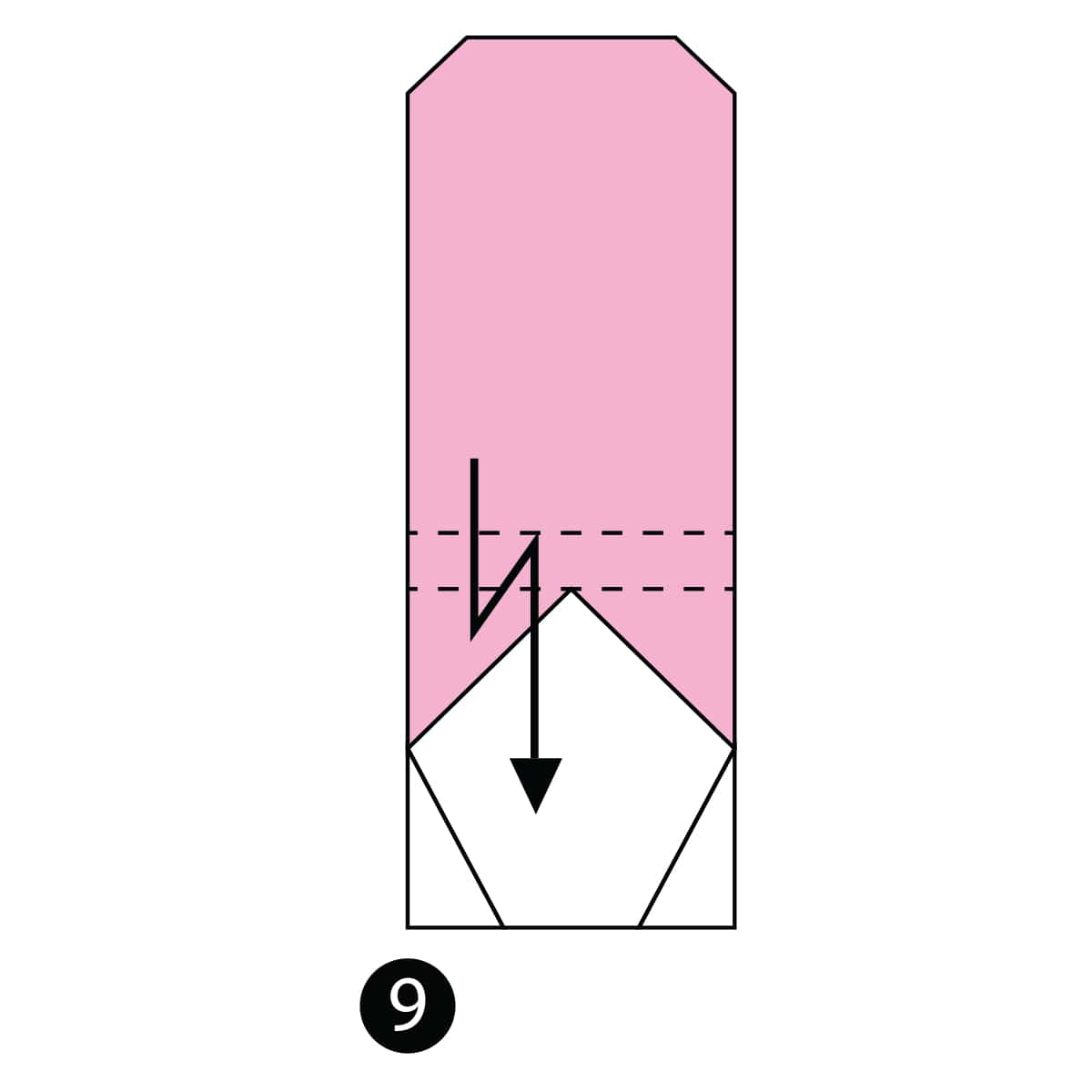 Popsicle Step 9