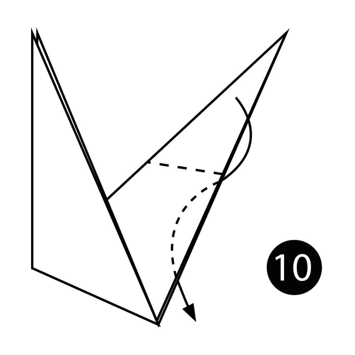 Rabbit Step 10