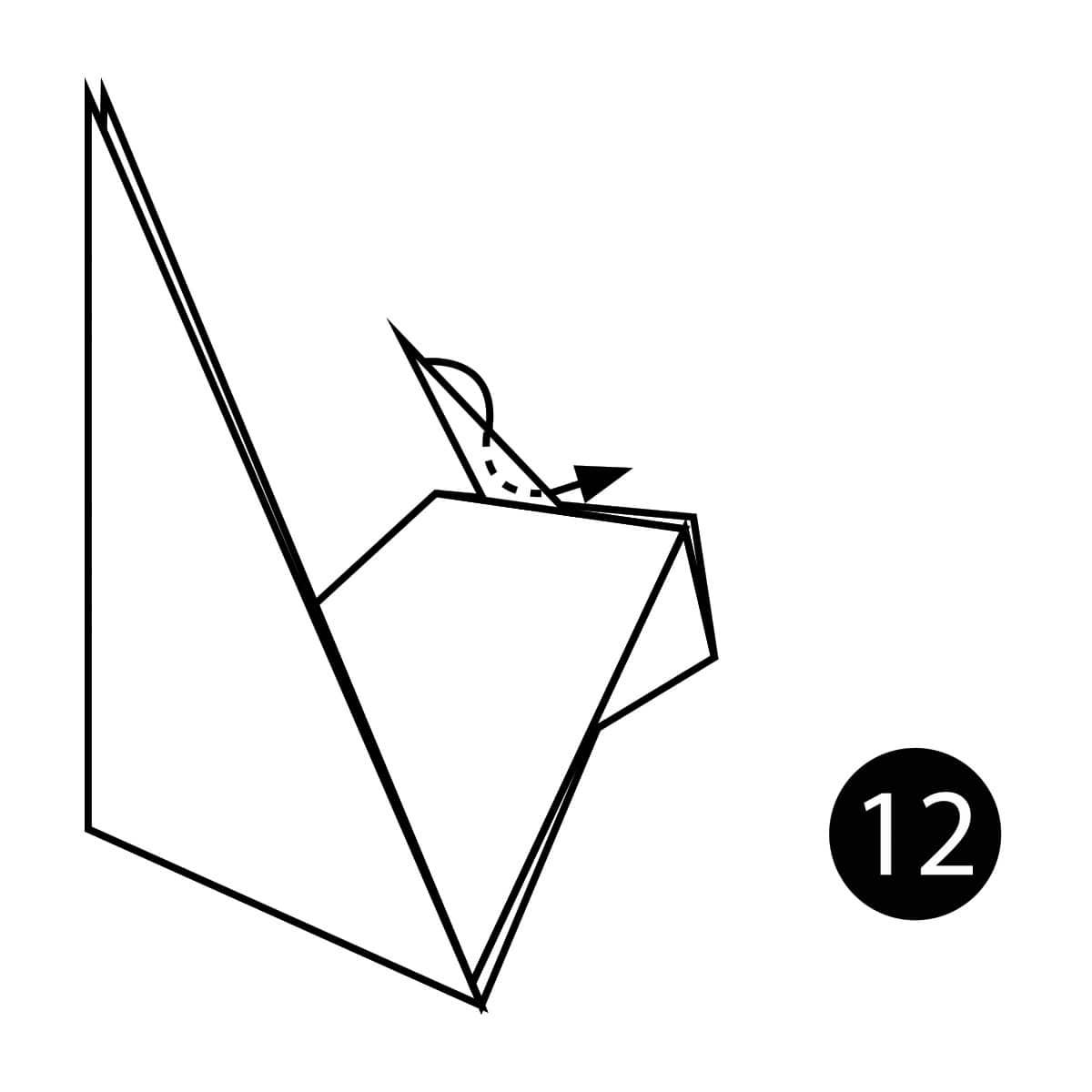 Rabbit Step 12
