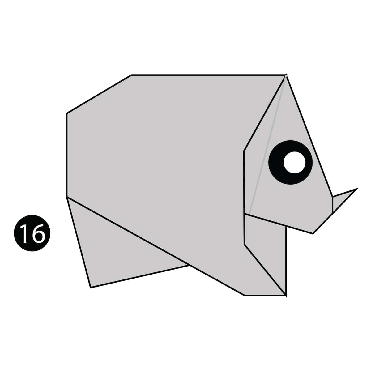 Rhino Step 16