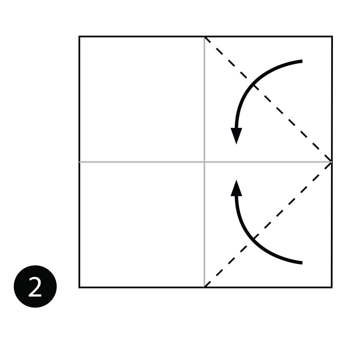 How to Make an Easy Origami Rhinoceros or Rhino