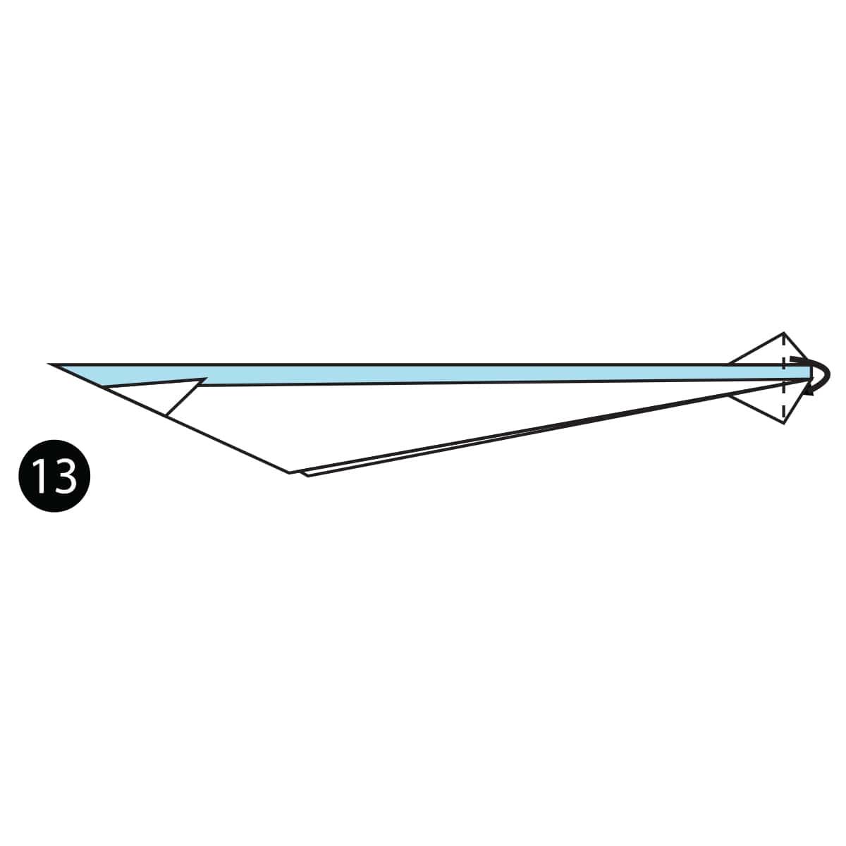 Sardine Step 13