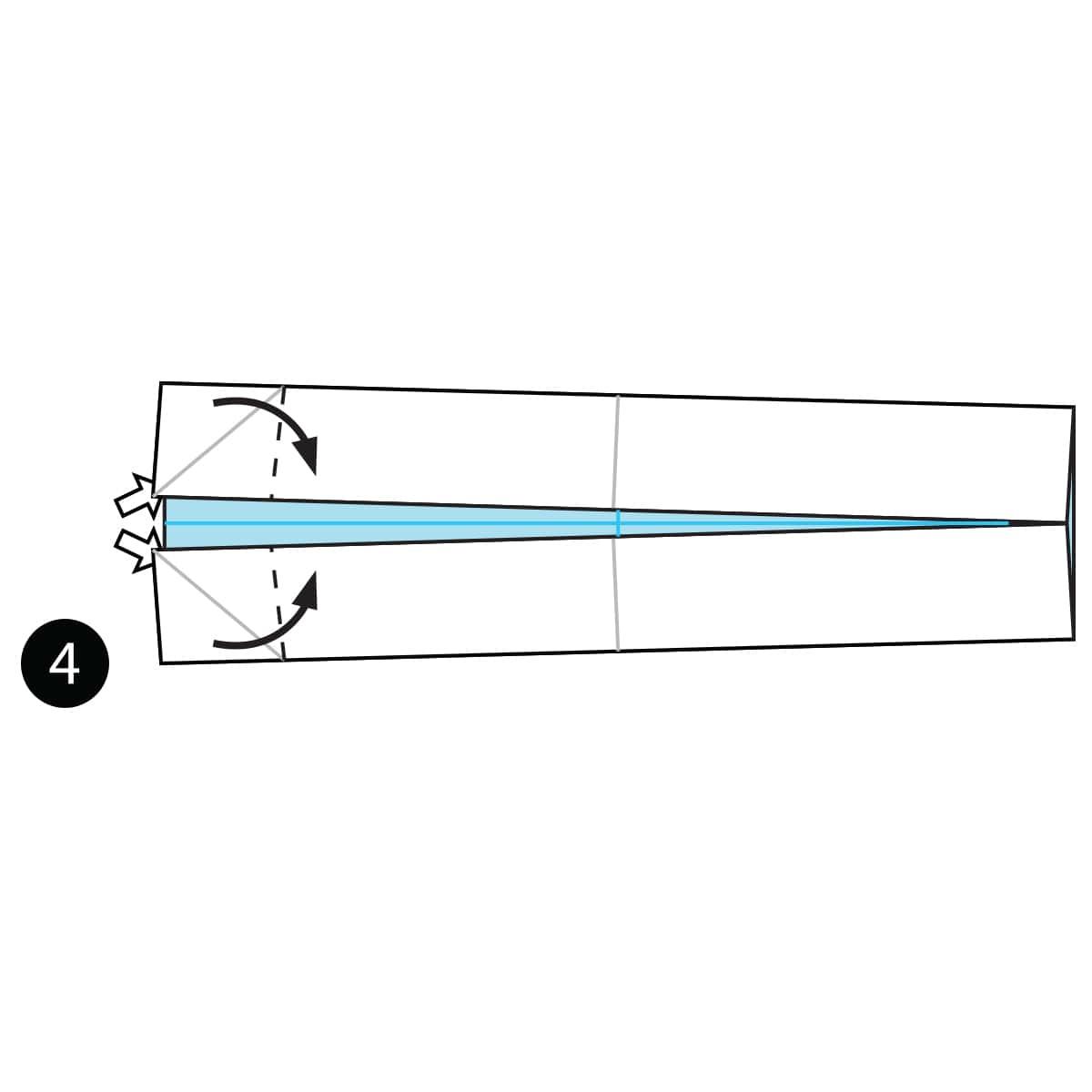 Sardine Step 4