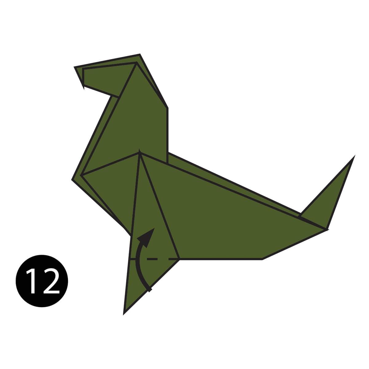 Seal Step 12