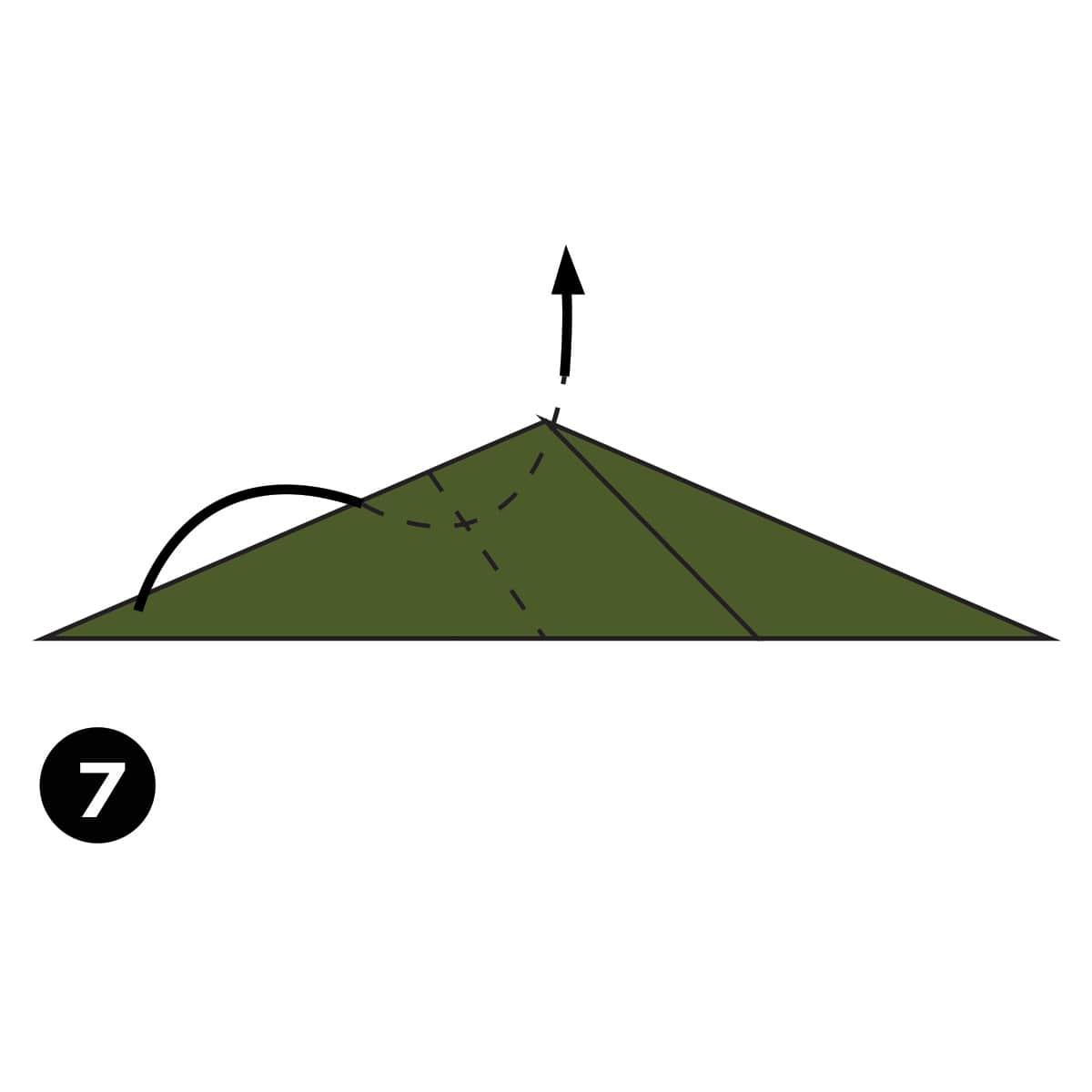 Seal Step 7