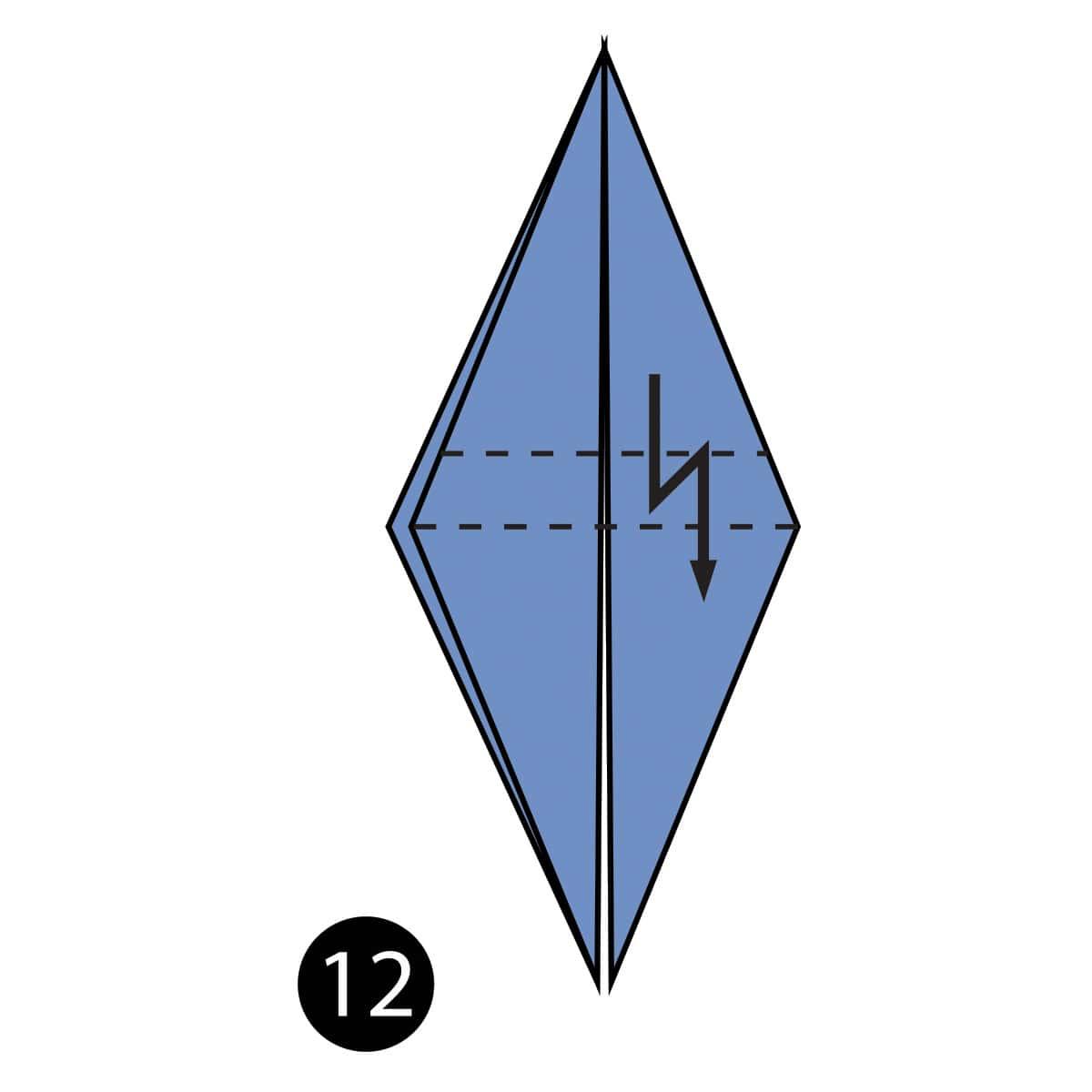 Shark Step 12