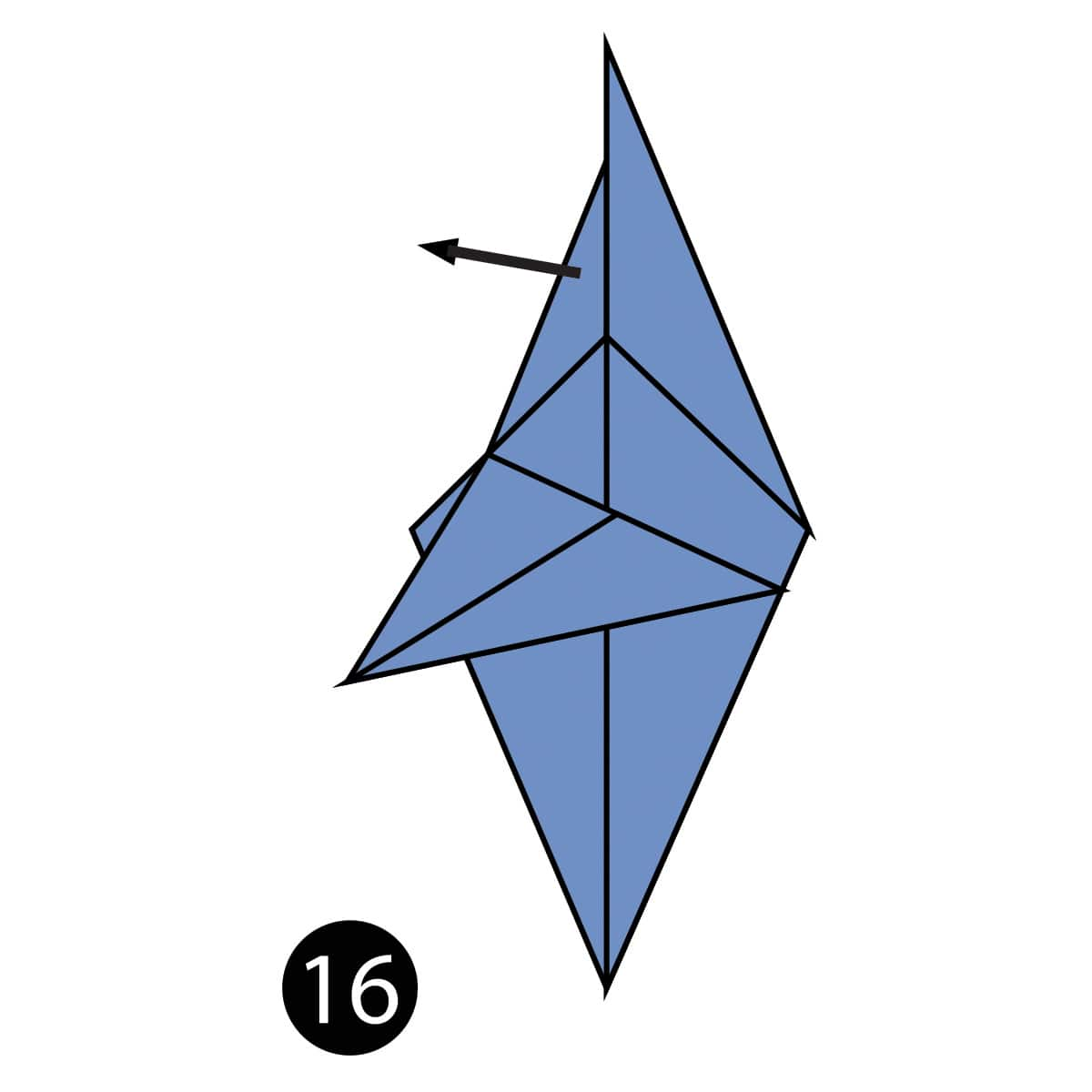 Shark Step 16