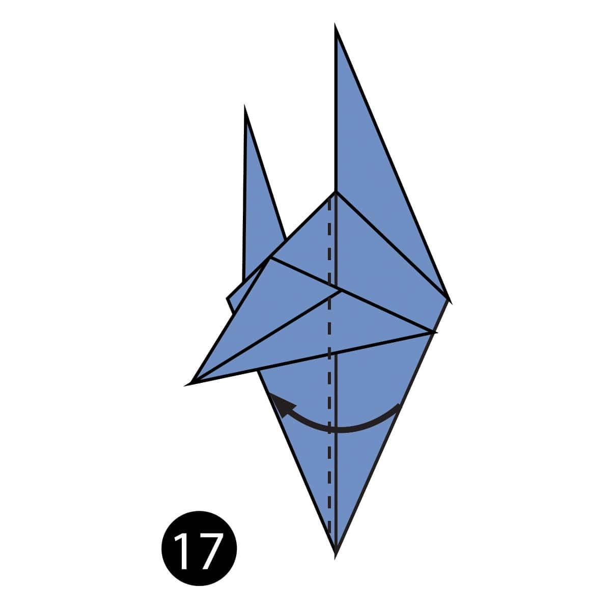 Shark Step 17