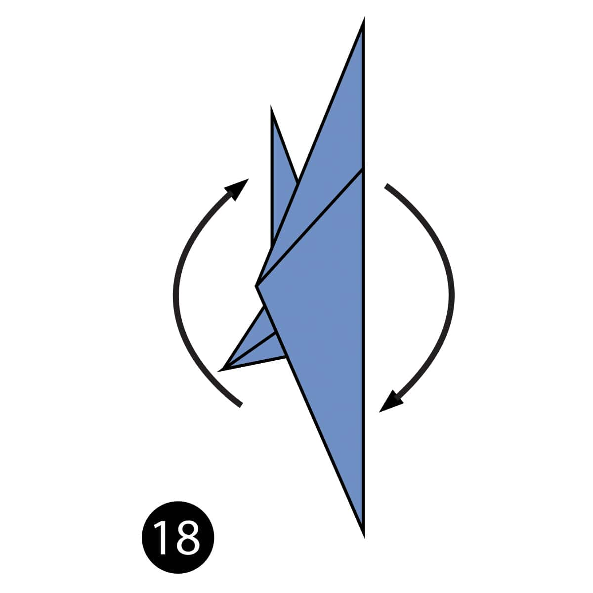 Shark Step 18