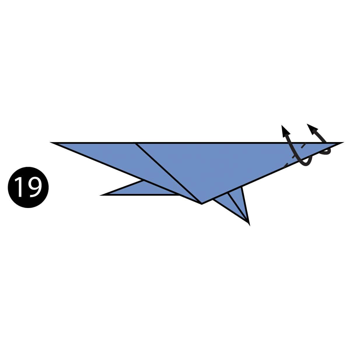 Shark Step 19