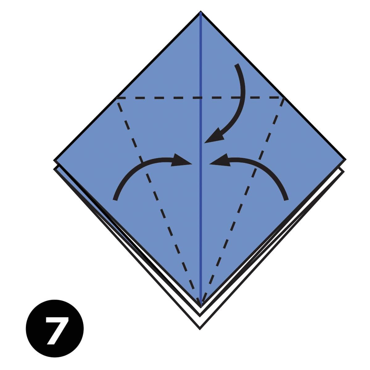 Shark Step 7