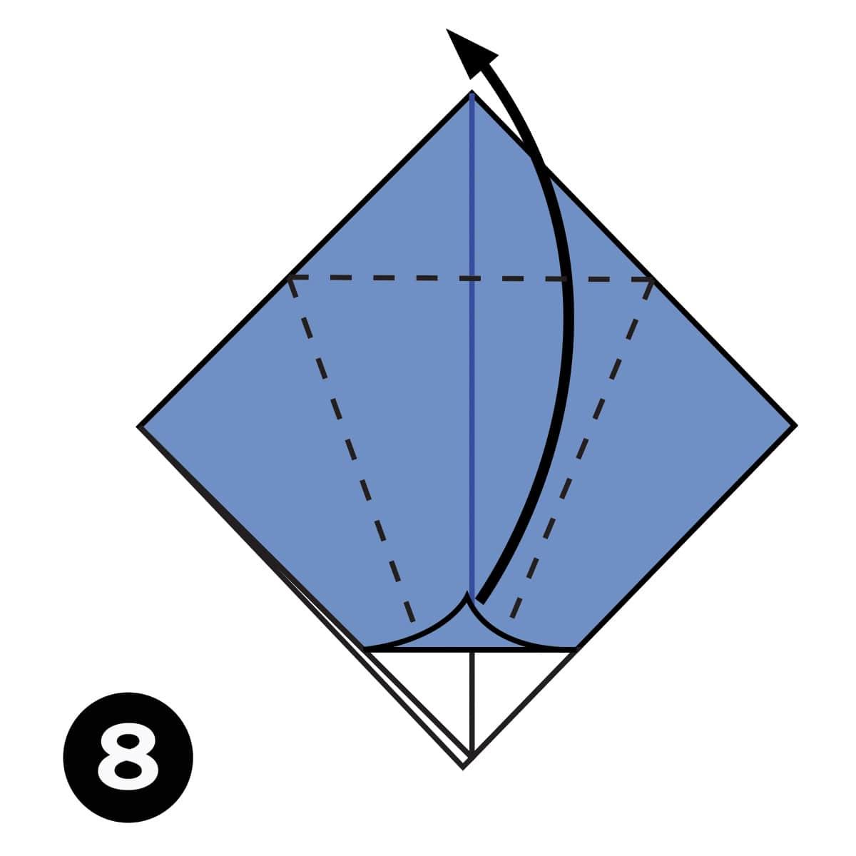 Shark Step 8