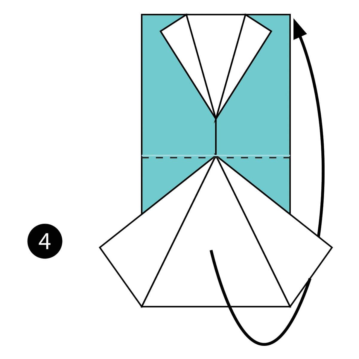 Shirt Step 4