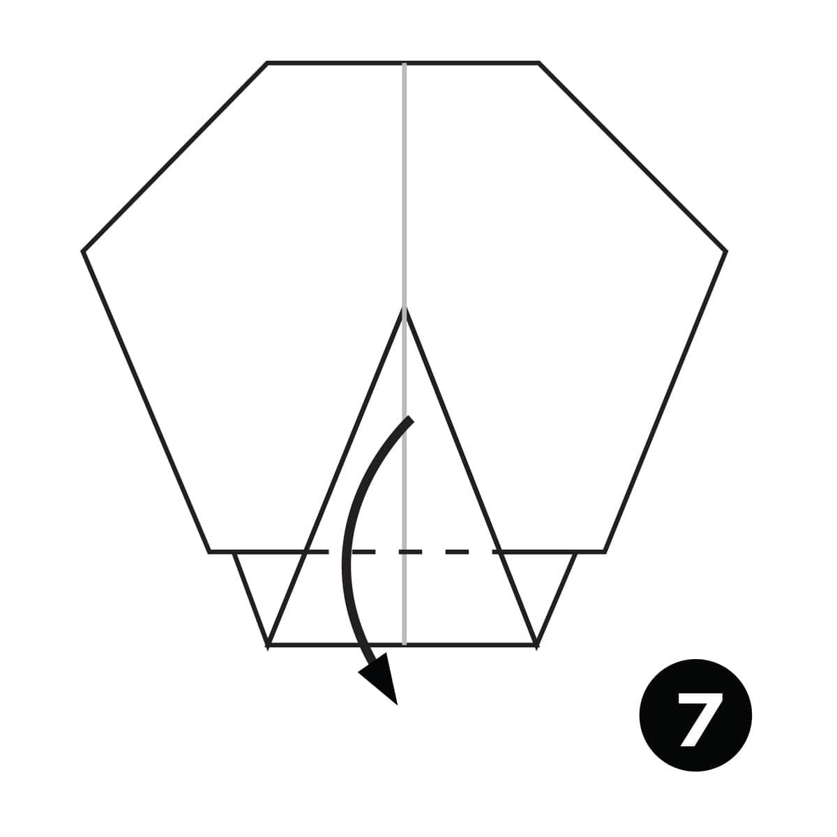 Skull Step 7