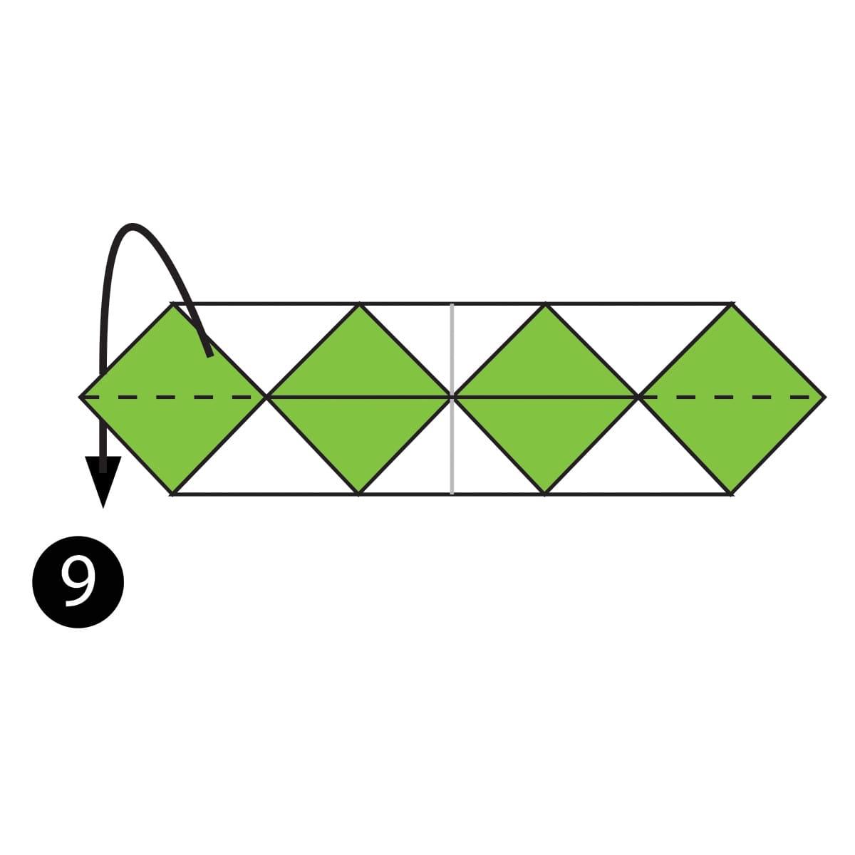 Snake Step 9
