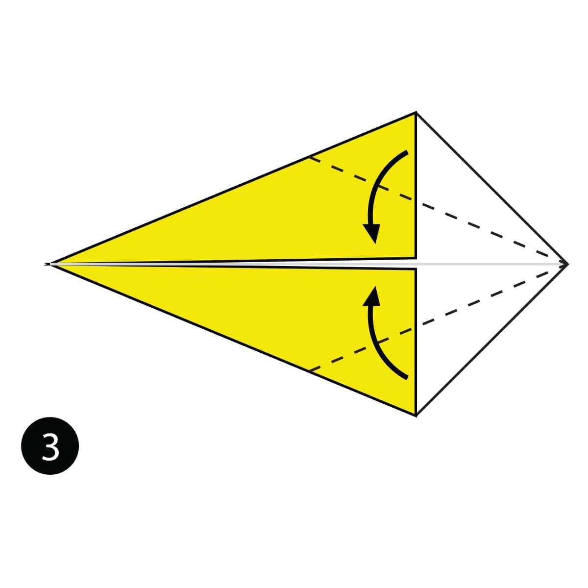 Sparrow Step 3