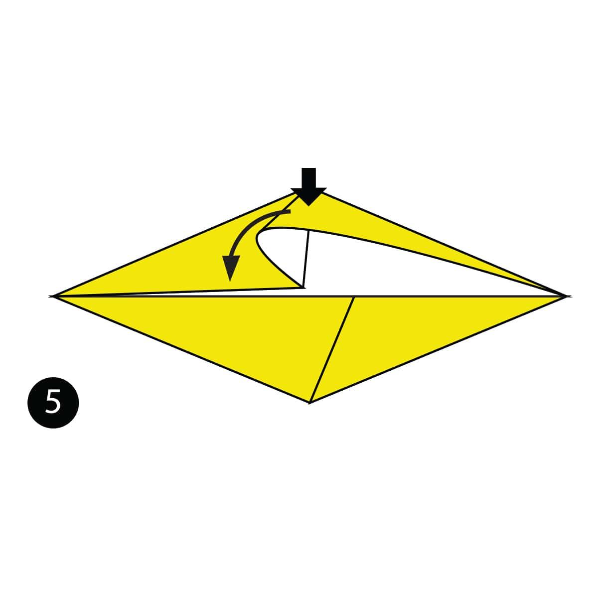 Sparrow Step 5