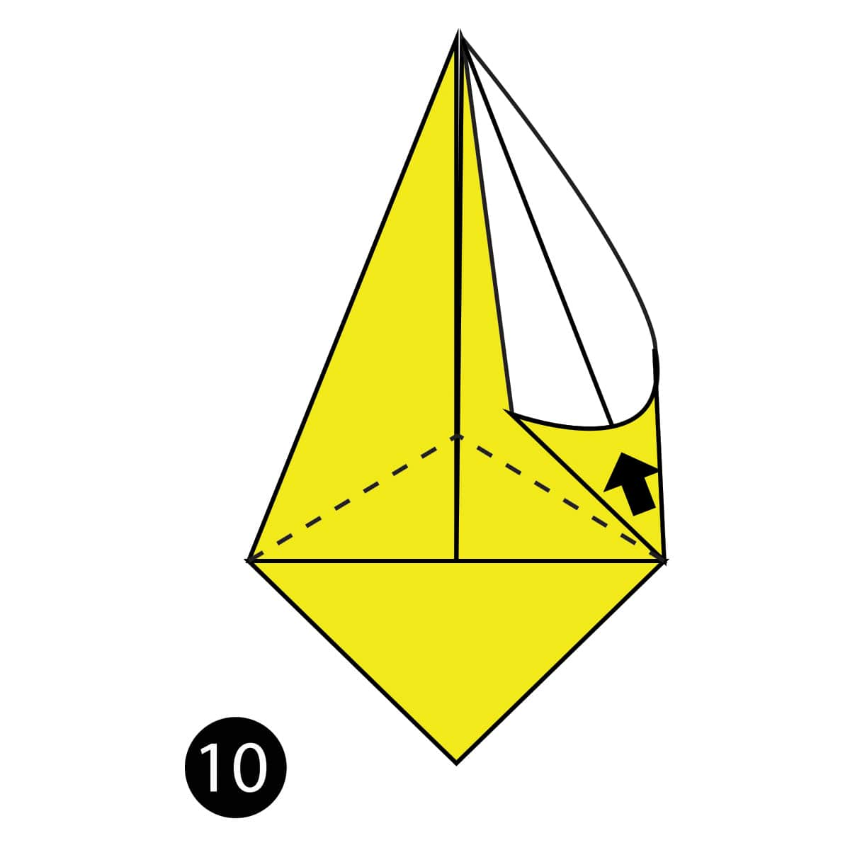 Star Box Step 10