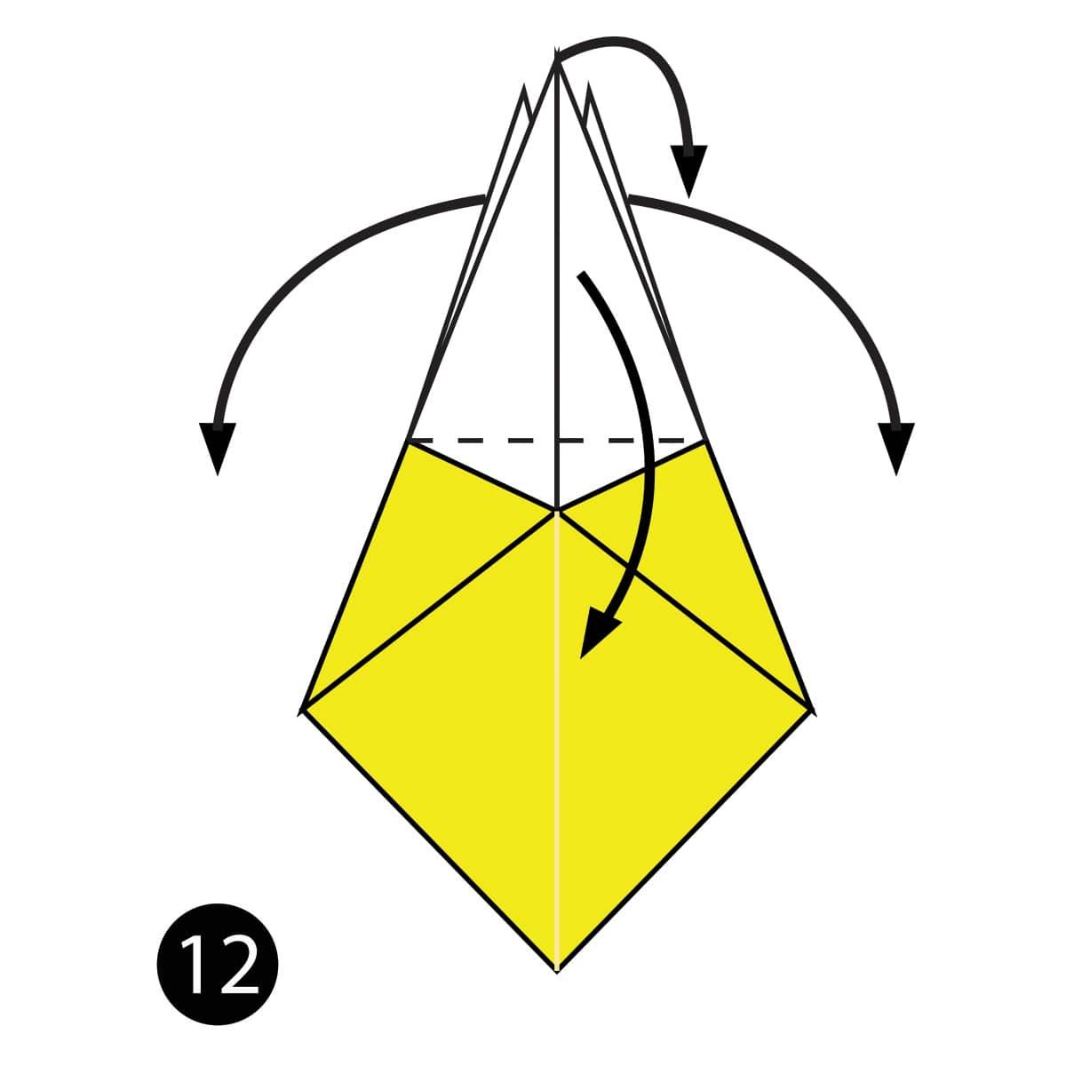 Star Box Step 12