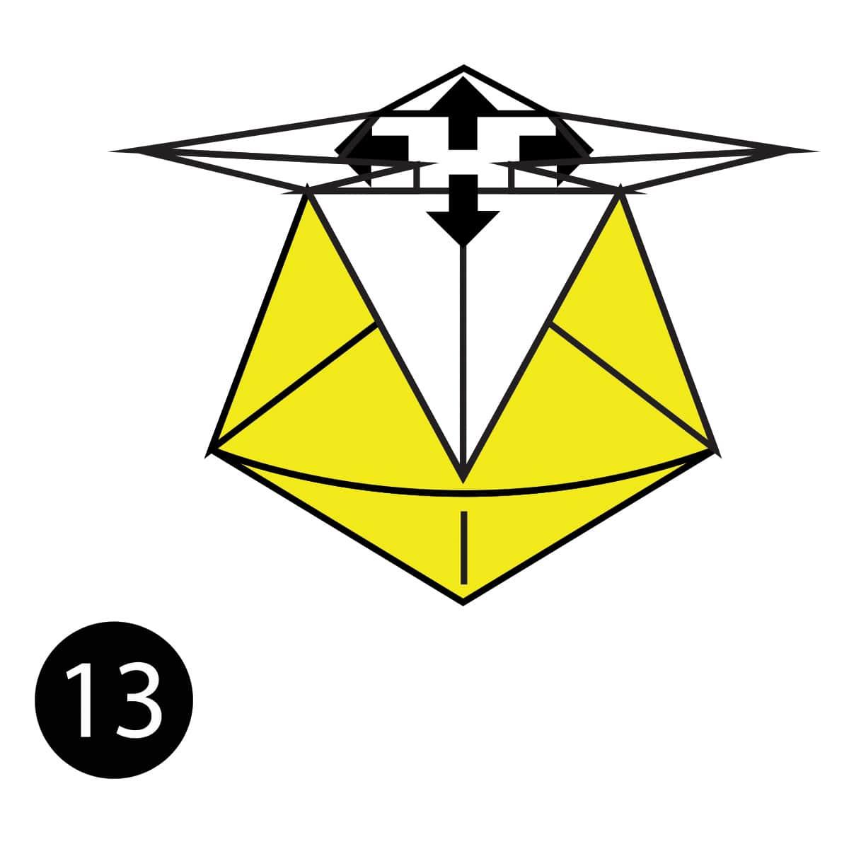 Star Box Step 13
