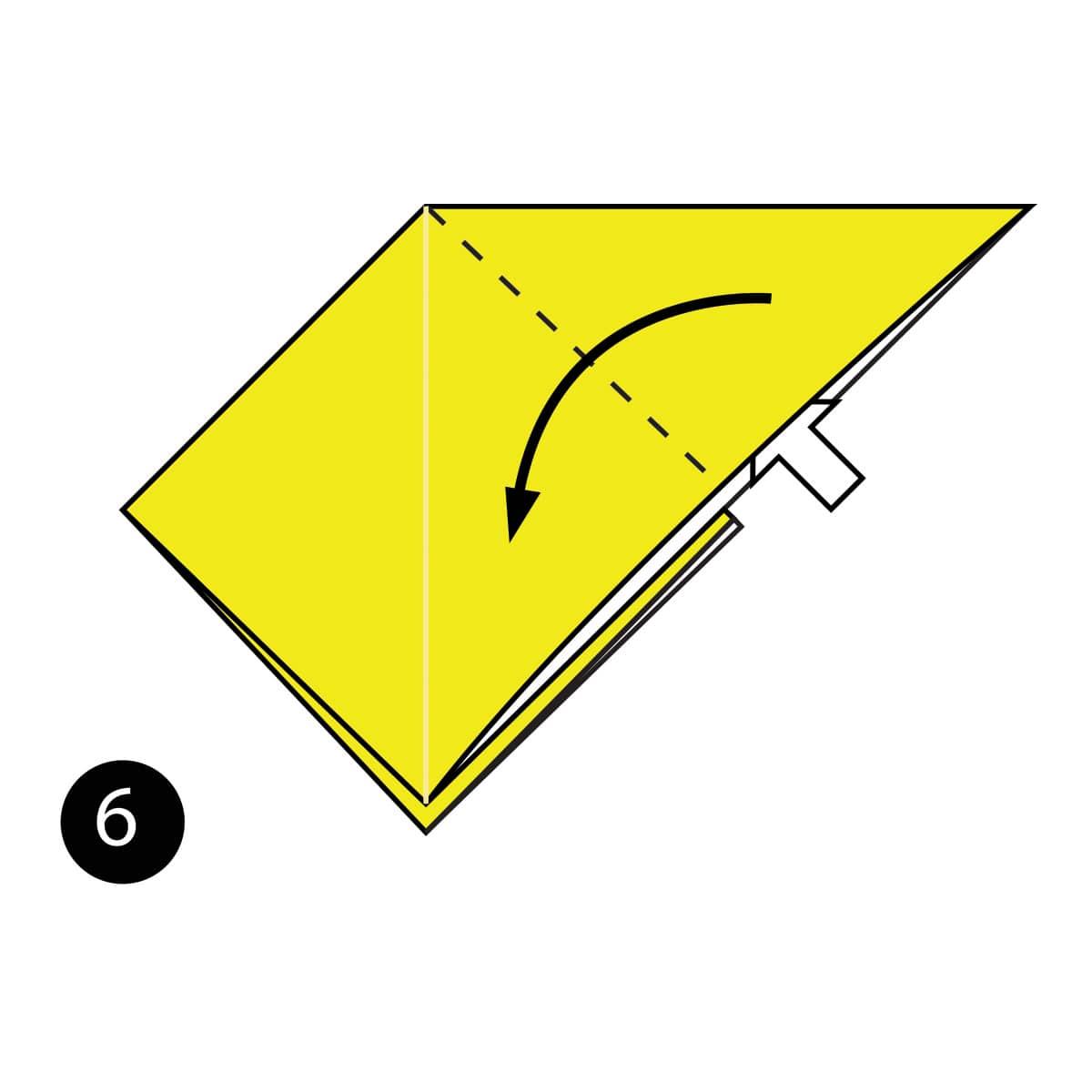 Star Box Step 6