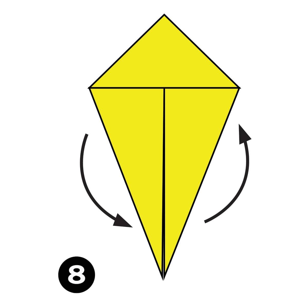 Star Box Step 8