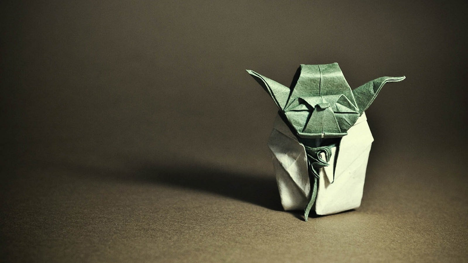 Star Wars Origami TIE Fighter - Yakomoga Origami tutorial - YouTube | 900x1600