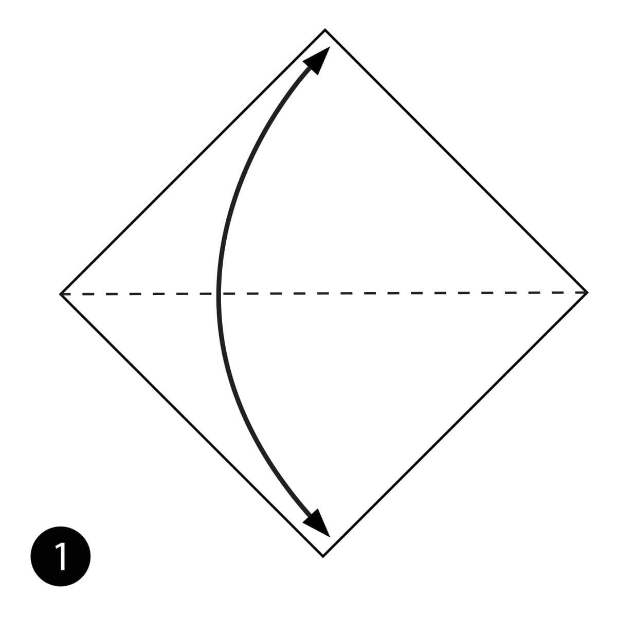Fabulous origami swans | Origami swan instructions, Origami swan ... | 1200x1200