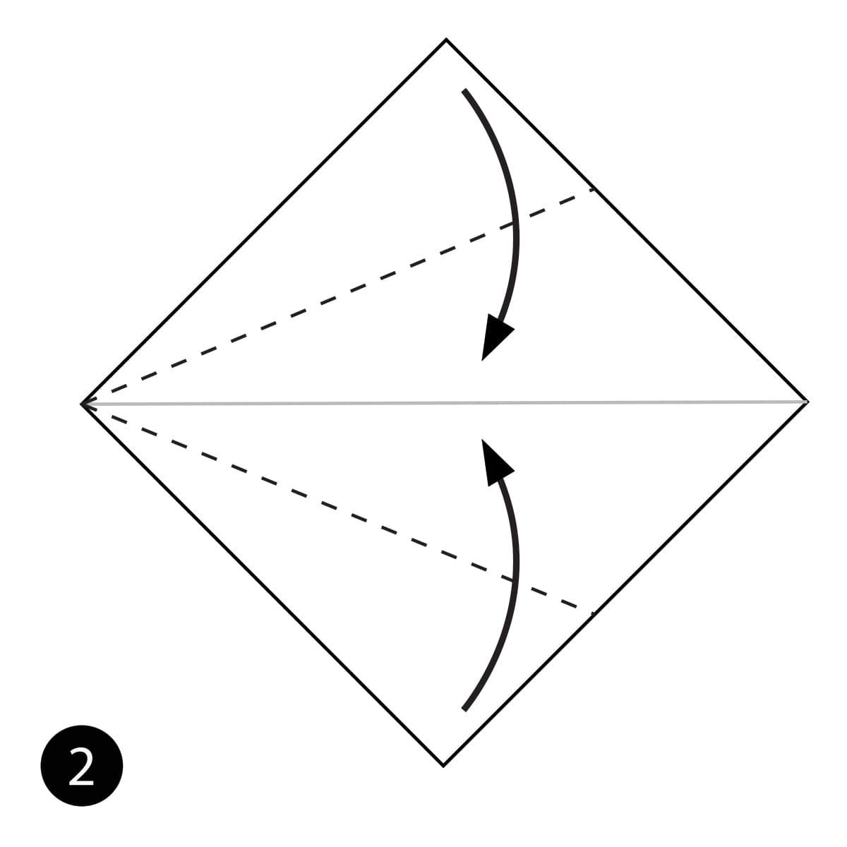 Swan Step 2