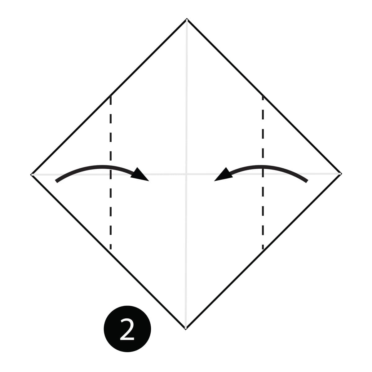 images of origami bear instructions | artosna.com | Basic origami ... | 1200x1200