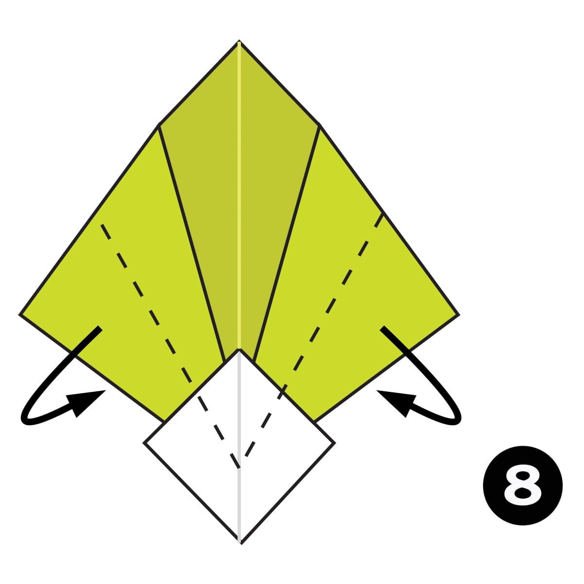 Turnip Step 8