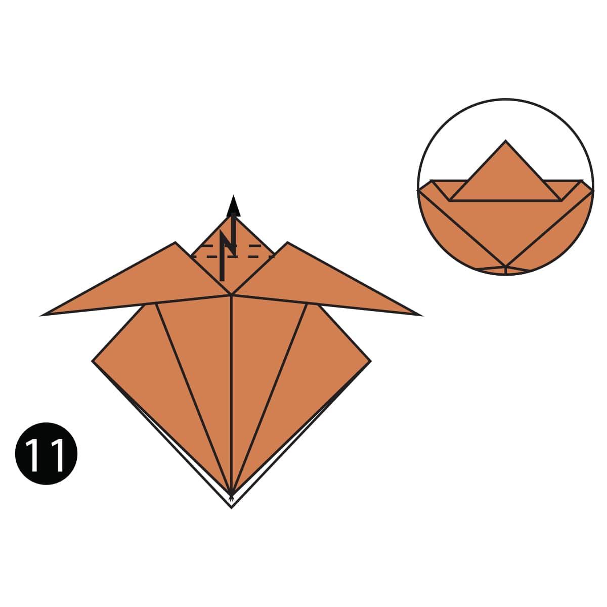 Turtle Step 11